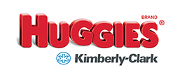 Huggies Kimberly-Clark